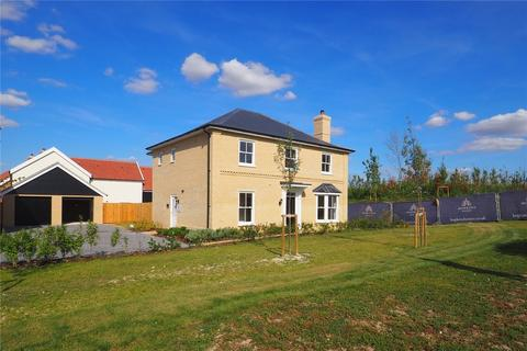 4 bedroom detached house for sale - Kingley Grove, New Road, Melbourn, Royston, Cambridgeshire