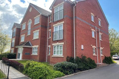 2 bedroom flat to rent - 1 Terminus Road, Bromborough, Wirral, CH62