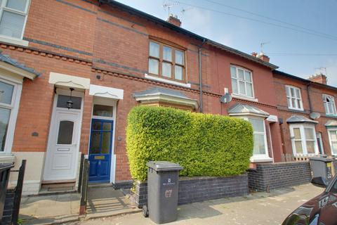 4 bedroom terraced house to rent - Dulverton Road, Leicester