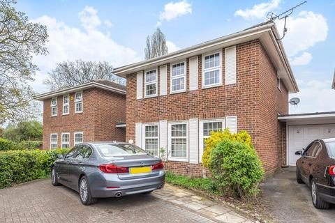 4 bedroom detached house to rent - Woosehill Lane, Wokingham, RG41