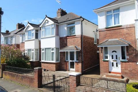 3 bedroom semi-detached house for sale - Wardrew Road, Exeter