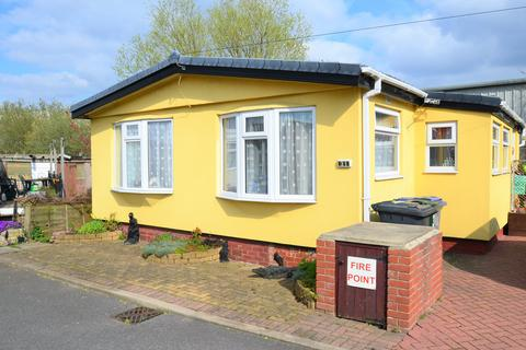 2 bedroom mobile home for sale - Haywagon Mobile Home Park, Station Road, Adwick-le-Street, Doncaster DN6