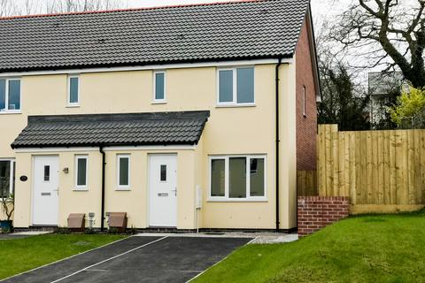 3 bedroom terraced house for sale - Granite Way PL14