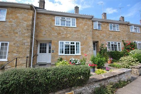 2 bedroom terraced house for sale - Hound Street, Sherborne, DT9