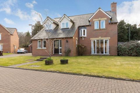 5 bedroom detached house for sale - 28 Newbattle Gardens, Dalkeith, EH22 3DR
