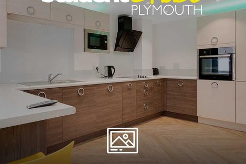 5 bedroom terraced house to rent - Kingsley Road, Plymouth