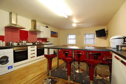 6 bedroom apartment to rent - Harwell Street, Plymouth