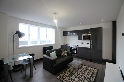 1 bedroom apartment to rent - North John Street, Liverpool