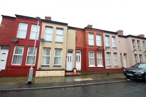2 bedroom house to rent - Hemans Street, Liverpool