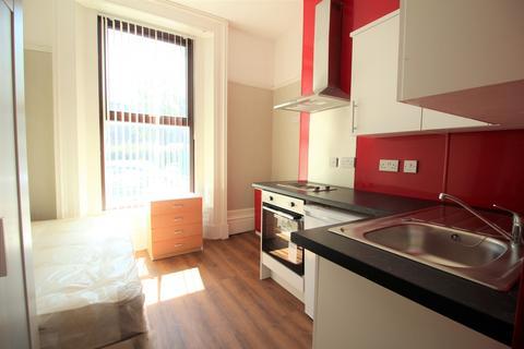 Studio to rent - Balliol Road, Liverpool