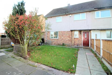 3 bedroom house for sale - White Meadow Drive, Liverpool