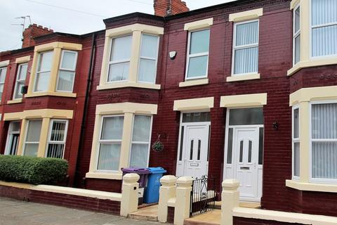 5 bedroom terraced house for sale - Evered Avenue, Liverpool