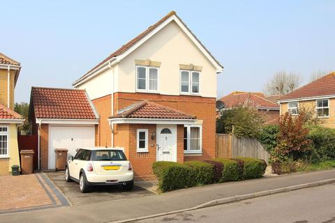 3 bedroom detached house for sale - Fortinbras Way, Chelmsford, Essex, CM2