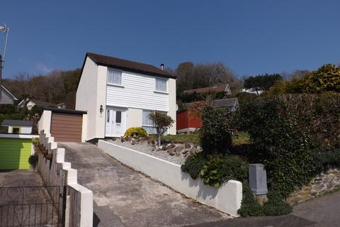 3 bedroom detached house for sale - Turnavean Road, St. Austell