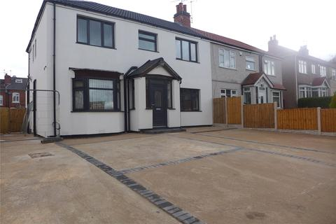 4 bedroom apartment to rent - Knight Avenue, Stoke, Coventry, West Midlands, CV1
