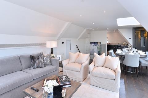 2 bedroom flat to rent - Duke Street W1