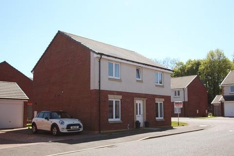 4 bedroom detached house for sale - 69 Middlebank Rise, Dunfermline, KY11 8LG