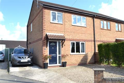 3 bedroom semi-detached house for sale - Fulford Crescent, New Holland, North Lincolnshire, DN19
