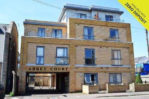 Studio to rent - Abbey Court, Abbey Street, Cambridge