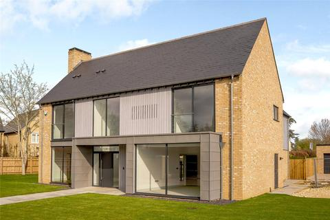 5 bedroom detached house for sale - The Ridings, Bullockspit Lane, Southmoor, Abingdon, OX13