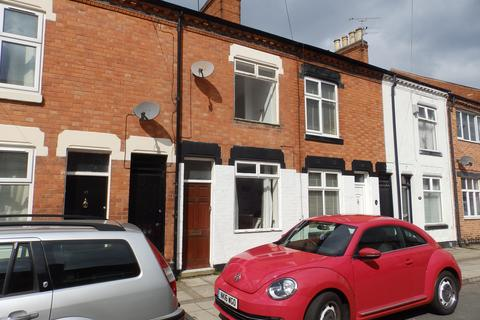 2 bedroom terraced house to rent - Denmark Road, Aylestone, Leicester LE2