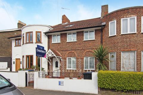 4 bedroom house for sale - Allison Road, Acton, London, W3