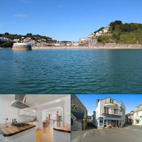4 bedroom apartment for sale - Looe, Cornwall