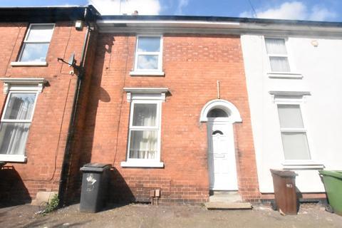 3 bedroom house to rent - Clarendon Street, Wolverhampton