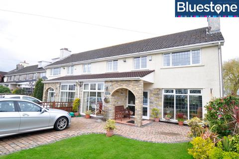 4 bedroom semi-detached house for sale - Goldcliff
