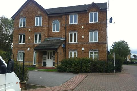 2 bedroom flat to rent -  Holmefield View,  Bradford, BD4