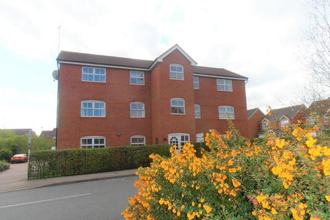 2 bedroom flat to rent - 115 Glendale Way, Coventry, West Midlands CV4 9XF, UK