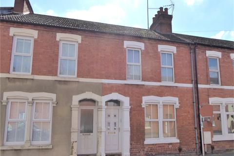 2 bedroom terraced house for sale - Abbey Road, Far Cotton, Northampton, Northamptonshire, NN4