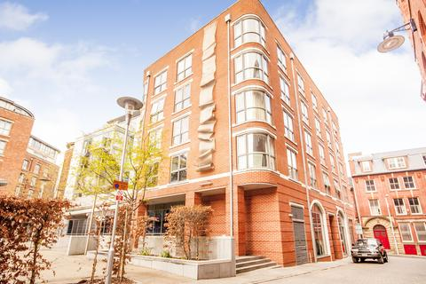 2 bedroom apartment for sale - The Living Quarter, 2 St Mary's Gate, Nottingham NG1