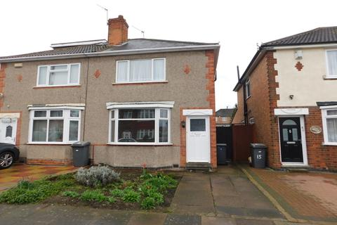 3 bedroom semi-detached house for sale - Purley Road, Leicester, LE4