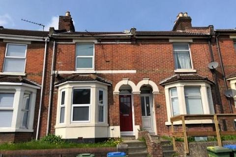 4 bedroom terraced house to rent - Portswood Road, Southampton, SO17 3SA