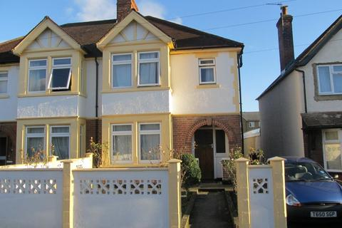 5 bedroom semi-detached house to rent - Glanville Road, Oxford, OX4 2DD