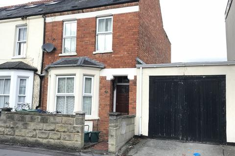 4 bedroom semi-detached house to rent - Stockmore Street, Oxford, OX4 1JT