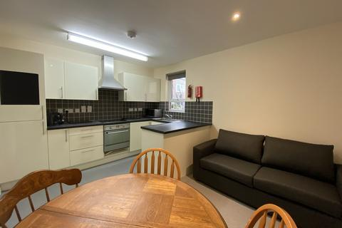 4 bedroom detached house to rent - Cowley Road, Oxford, OX4 1JE