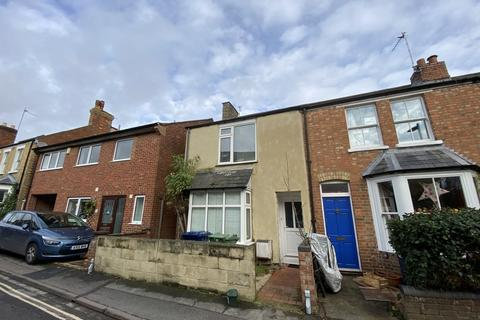 4 bedroom terraced house to rent - Gordon Street, Oxford
