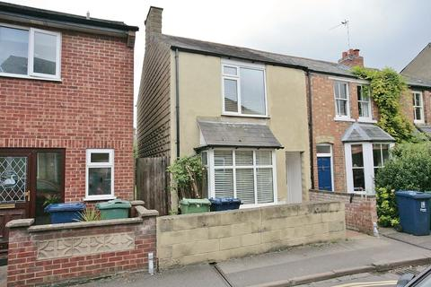4 bedroom terraced house to rent - Gordon Street, Oxford