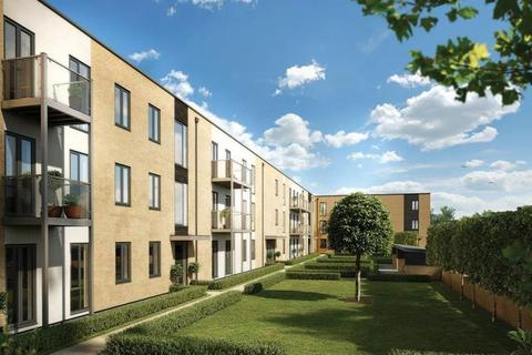 2 bedroom apartment to rent - Latimer House, Thame, OX9 3JB