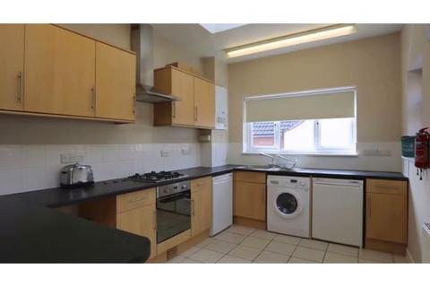 5 bedroom flat to rent - Cowley Road, Oxford, OX4 1JE