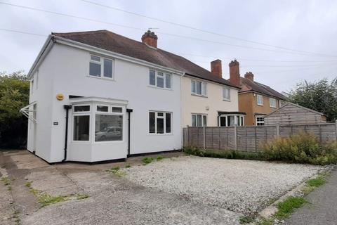 4 bedroom semi-detached house to rent - Bulan Road, Oxford, OX3 7HZ