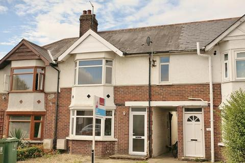 4 bedroom terraced house to rent - Ridgefield Road, Oxford, OX4 3DA
