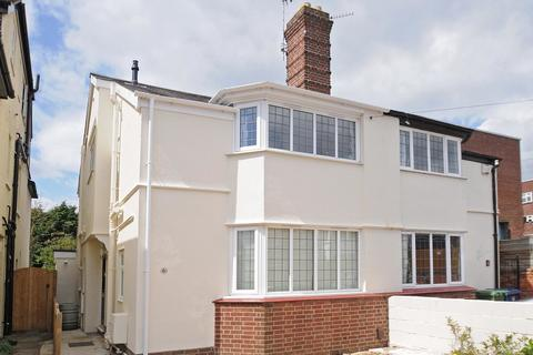 5 bedroom semi-detached house to rent - Kennett Road, Headington, Oxford, OX3 7BJ