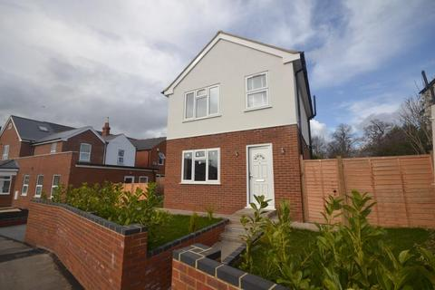 3 bedroom detached house for sale - Newcastle Road, Reading, RG2
