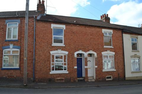 2 bedroom terraced house for sale - Baker Street, Semilong, Northampton NN2 6DH