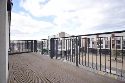 1 bedroom flat for sale - Cheswick Court, Long Down Avenue, Stoke Gifford, Bristol, BS16 1UJ