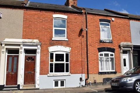 2 bedroom terraced house to rent - Robert Street, Northampton, NN
