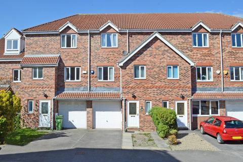 3 bedroom house for sale - Whitecross Gardens, Huntington Road